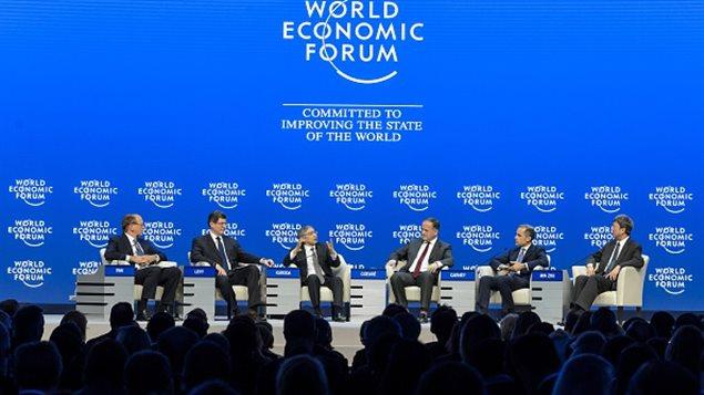 Economie mondiale: Pas de Davos en 2021
