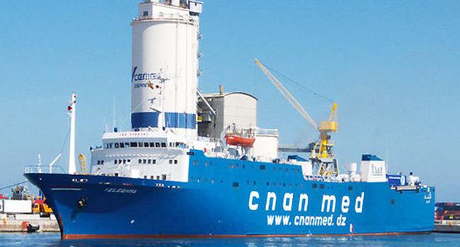 Algérie: Un nouveau plan de développement du transport maritime