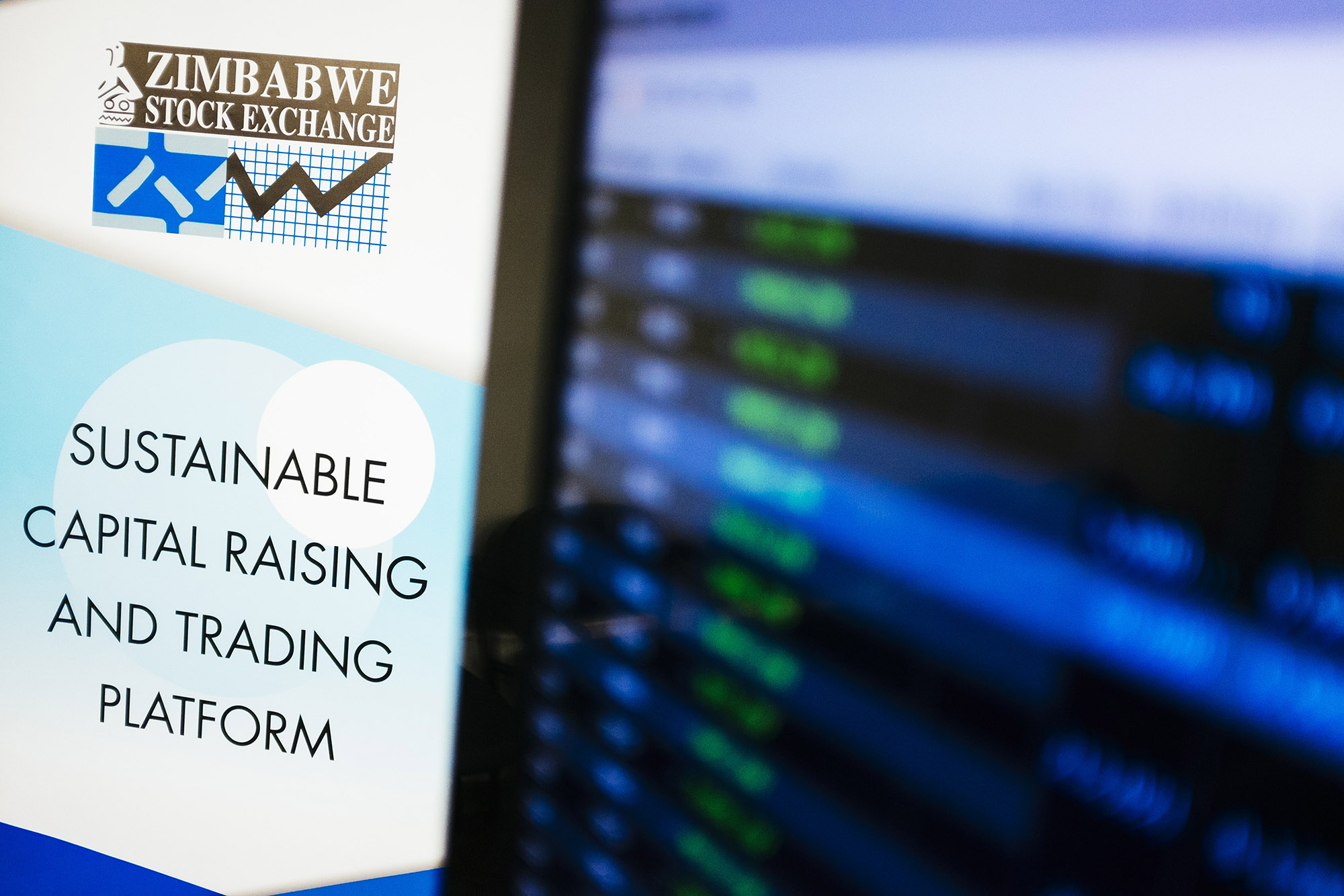Zimbabwe: Une nouvelle Bourse pour attirer les capitaux et investisseurs étrangers