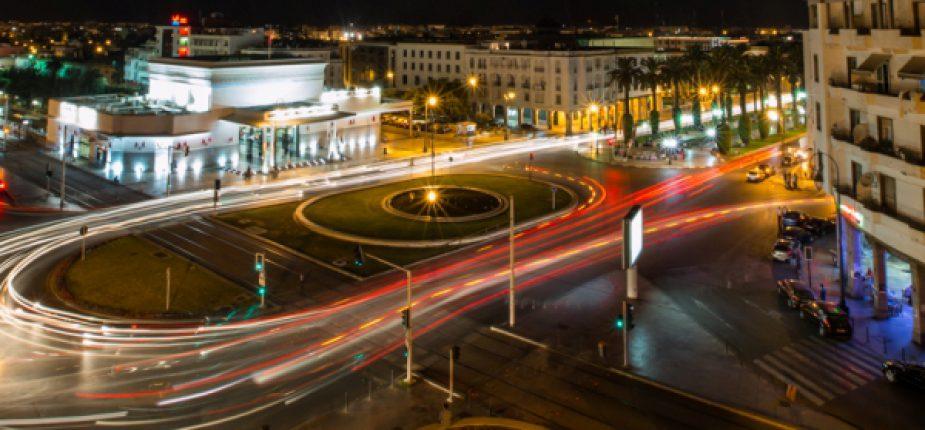 Rabat, la 2ème ville la plus intelligente en Afrique