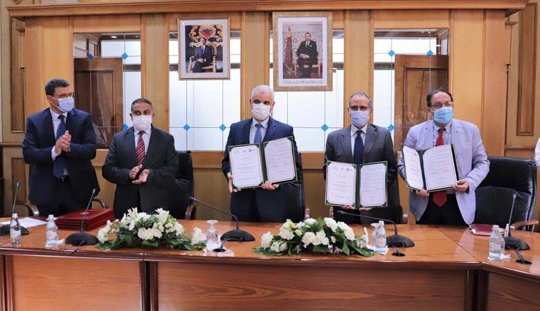 Maroc: La santé et la sécurité au travail au cœur de deux conventions à Rabat