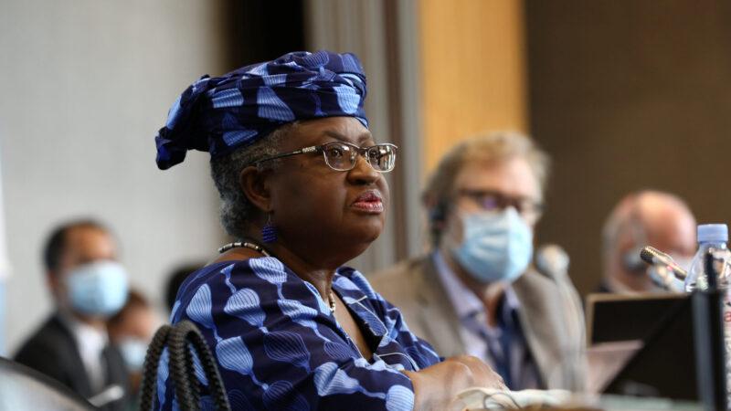 OMC: La candidate Nigériane attend le soutien de l'Union européenne