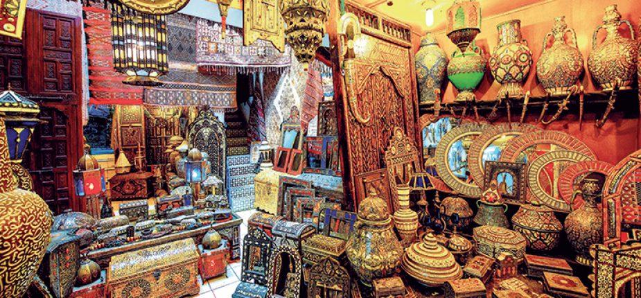 Maroc: Une nouvelle stratégie de promotion de l'artisanat