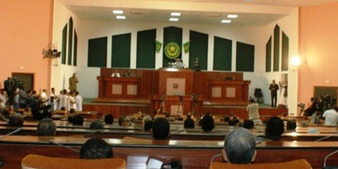 Mauritanie: Création d'un groupe parlementaire en soutien aux femmes d'affaires