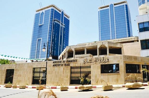 L'Algérie s'apprête à réviser son droit commercial
