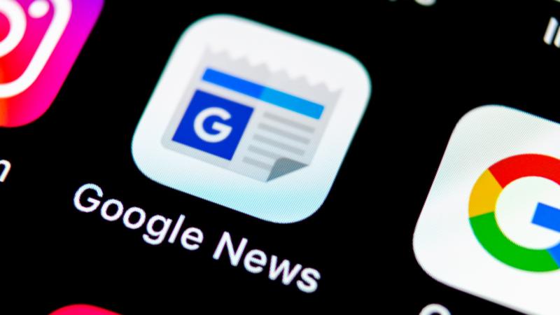Des éditeurs de presse vont percevoir un milliard $ de Google