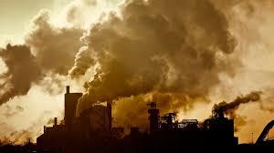 Covid-19: La pollution atmosphérique influe sur le taux de mortalité