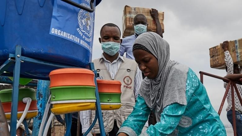 Lutter contre l'extrême pauvreté et promouvoir une prospérité partagée (FMI & Banque mondiale)