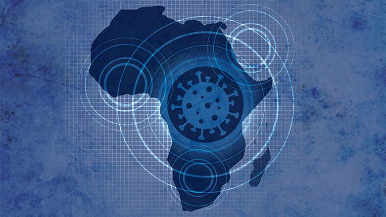 Les pays africains ont dépensé 44,6 milliards $ dans la lutte contre la Covid-19