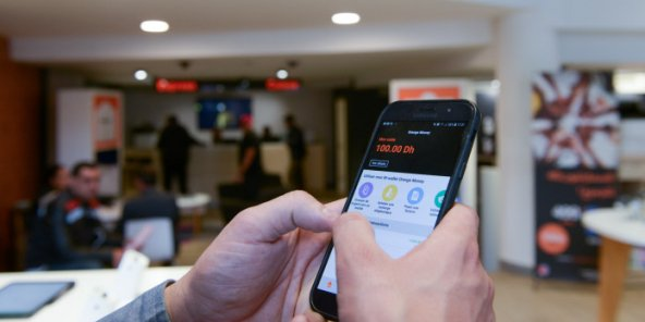 Maroc: Le mobile money assure l'inclusion financière