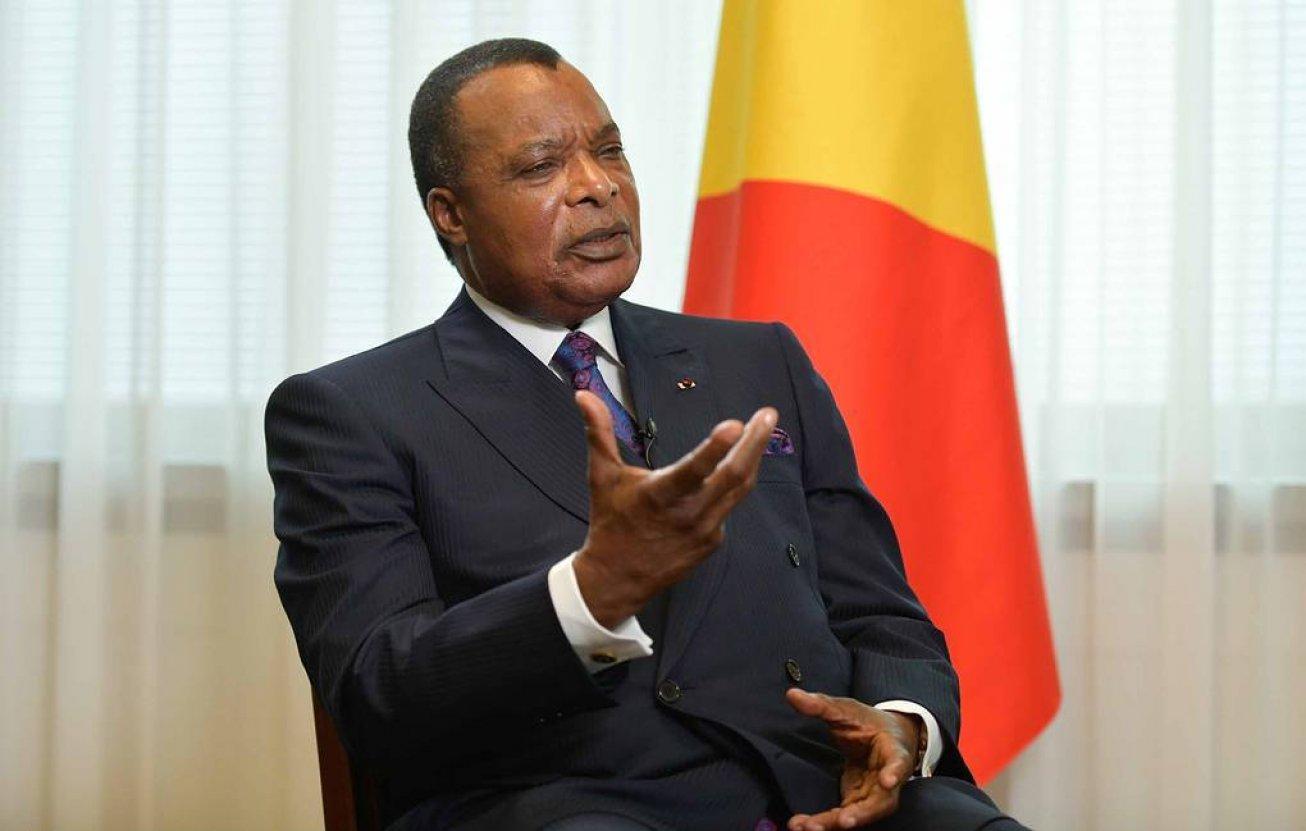 Les principaux indicateurs de l'économie du Congo-Brazzaville sont dans le rouge