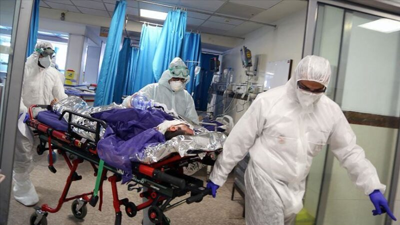 La Covid-19 reconnue comme maladie professionnelle en Tunisie