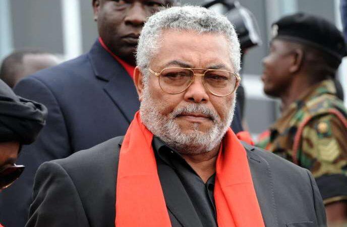 John Jerry Rawlings: L'Afrique perd un digne fils