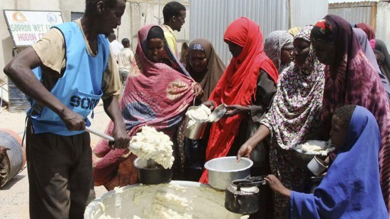 Cinq pays africains reçoivent 55 millions de $ du CERF pour éviter la famine