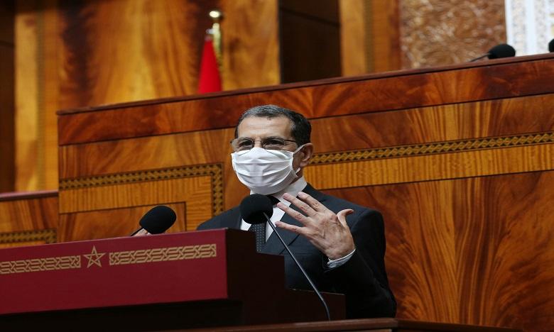 Maroc/Covid-19: Un second confinement général n'est pas à exclure