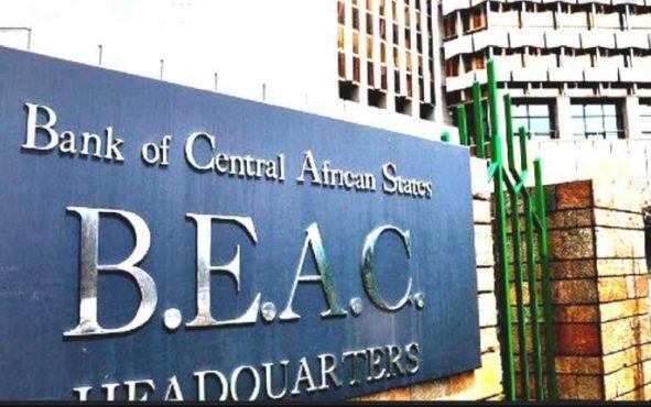 Afrique centrale: La BEAC rachète des titres publics pour 600 milliards de FCFA