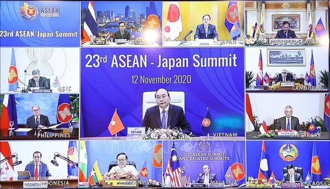 Asie/Pacifique: Quinze pays créent la plus grande zone de libre-échange au monde