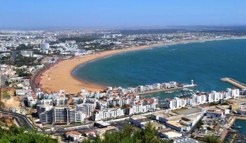 Maroc: Un guide du foncier industriel pour renforcer l'attractivité de la région du Souss-Massa