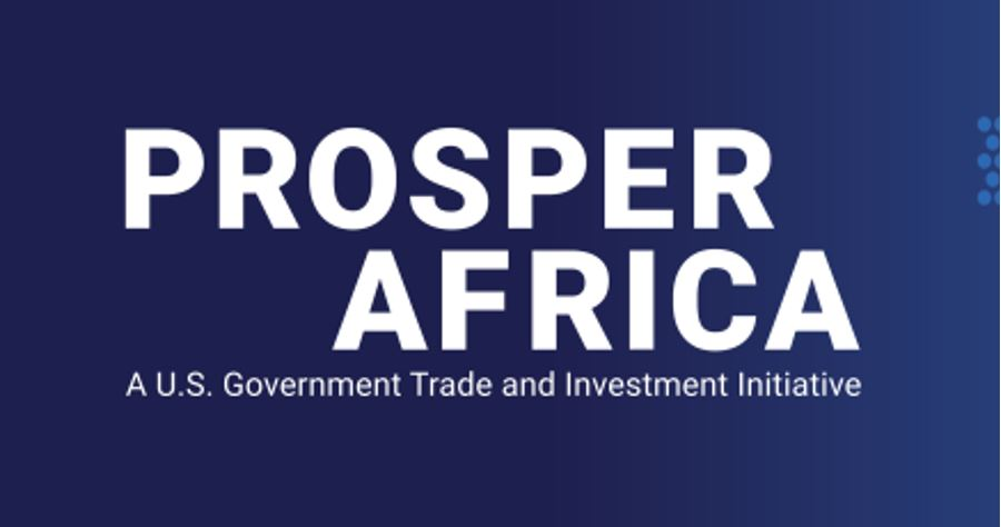 Afrique/USA: Un nouveau programme pour renforcer le partenariat commercial et d'investissement