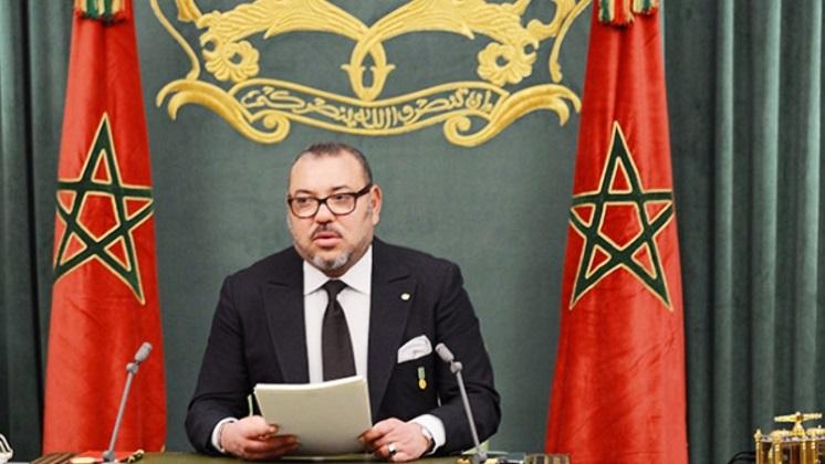Sahara-Marche verte: Le roi exprime «le rejet catégorique» du blocage du trafic à Guerguerat par le Polisario