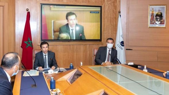 Maroc: Création du «Fonds Mohammed VI pour l'Investissement»