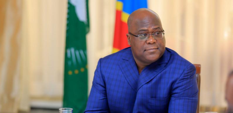 RDC: Début des travaux de construction d'une zone franche industrielle