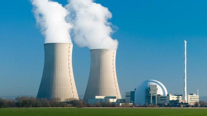 Énergie : Le Ghana en marche en phase de devenir une nation nucléaire