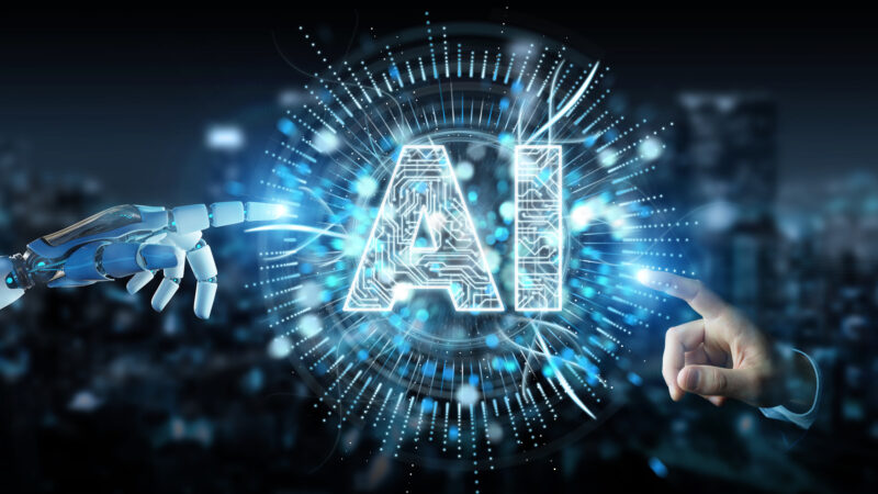 Arabie saoudite: 20 milliard $ pour l'intelligence artificielle