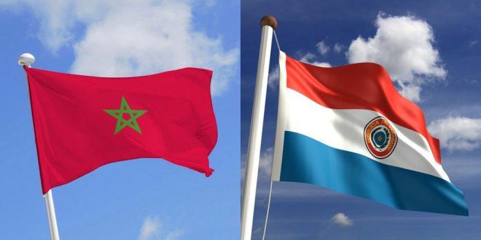 Sahara: Le Paraguay salue l'intervention «souveraine» du Maroc à El Guerguerat