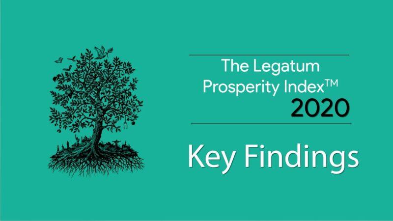 Legatum Institute: L'environnement d'investissement de plus en plus favorable au Maroc
