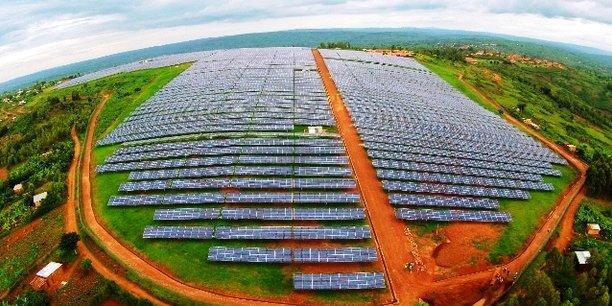 Le financement dans le climat est de mise en Afrique en période post-Covid-19