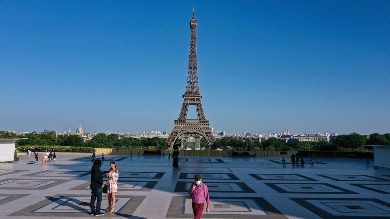 2020, la pire année pour le tourisme mondial