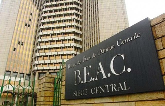 La BEAC rappelle à l'ordre des banques «zélées»