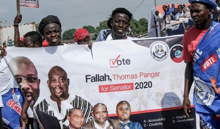 Référendum constitutionnel ce mardi au Liberia