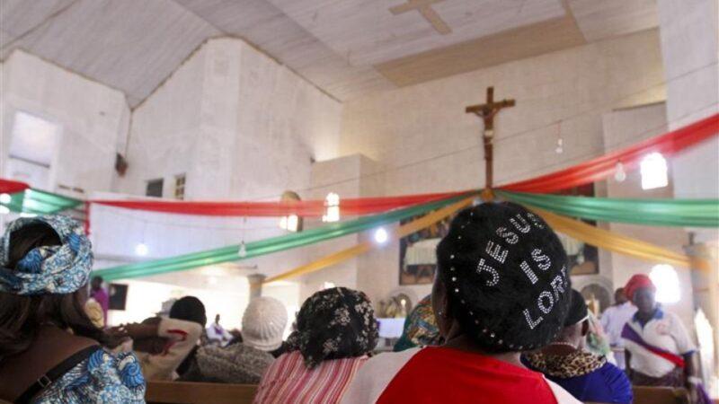 Le Nigeria classé parmi les mauvais élèves par les USA en matière de liberté de religion