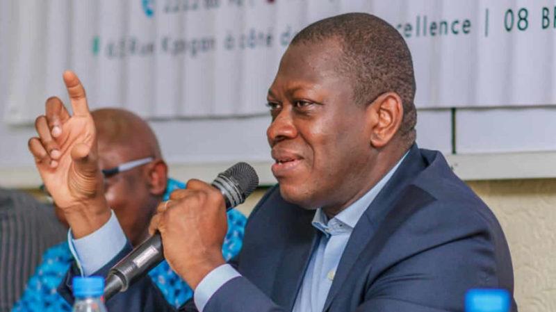 Les états généraux de la monnaie Eco programmés pour avril à Lomé