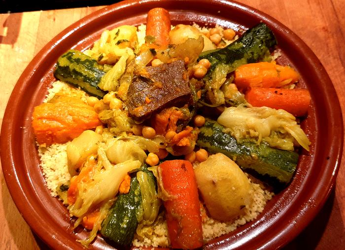 Le couscous maghrébin classé patrimoine culturel immatériel de l'UNESCO