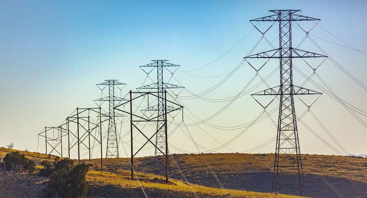 Baisse de 2% de la demande de l'électricité dans le monde