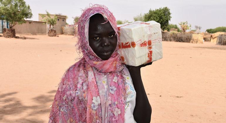L'ONU sollicite 35 milliards $ au profit de 235 millions de personnes vulnérables en 2021