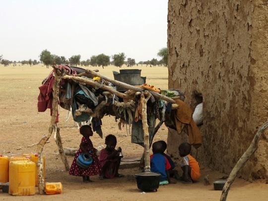 Le Sahel, une région à surveiller dans la lutte contre l'extrême pauvreté en Afrique