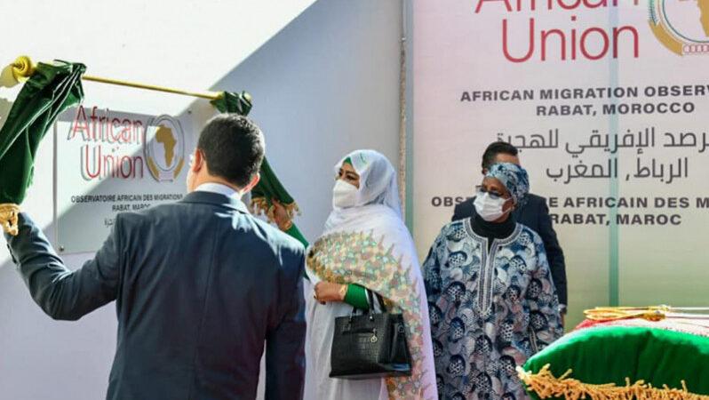 L'Observatoire africain des migrations prend forme au Maroc