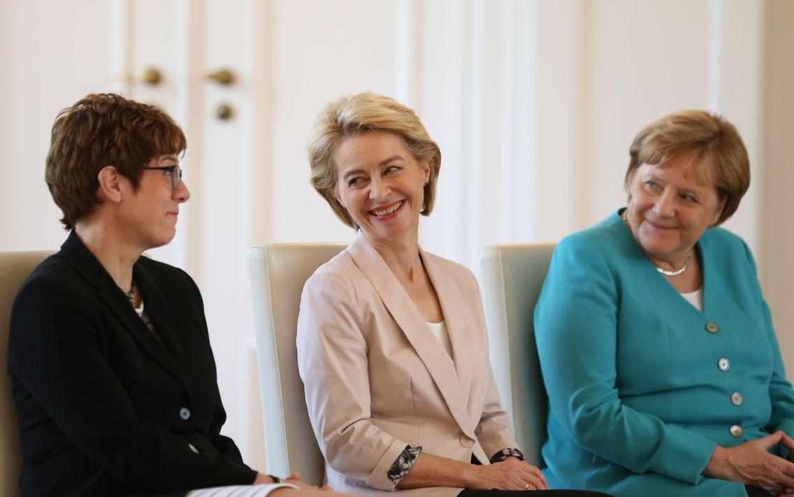Allemagne: Présence obligatoire de femme dans le CA des entreprises cotées en bourse