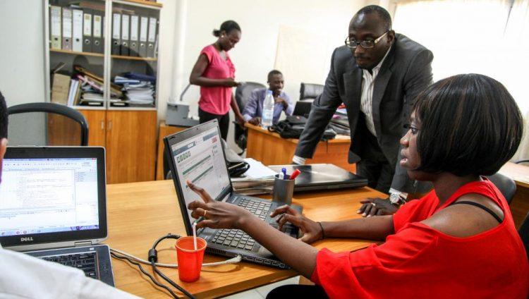 Afrique: La transformation digitale, un défi de taille pour le développement