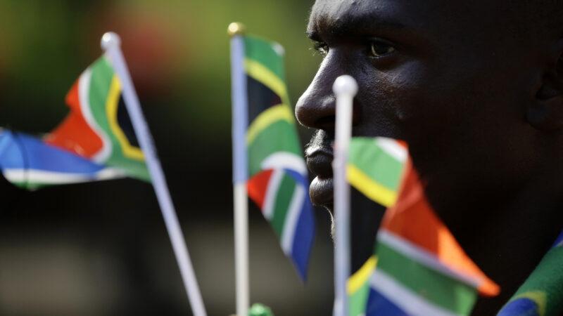 Afrique du Sud: Le revenu de base fixé à 32 $ US
