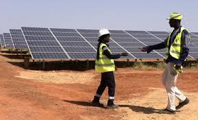 Des projets énergétiques indépendants pour électrifier l'Afrique