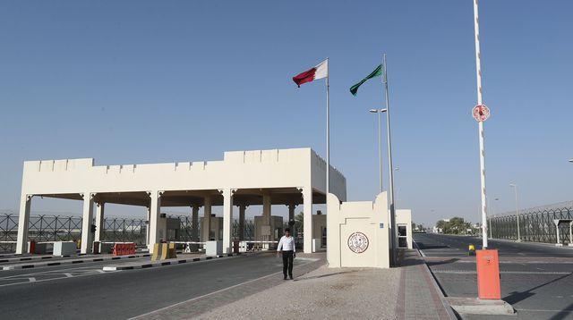 L'Arabie Saoudite a rouvert ses frontières ce dimanche