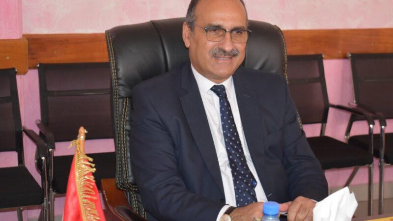 La liaison aérienne directe Cameroun-Tunisie, une priorité pour le nouvel ambassadeur tunisien à Yaoundé