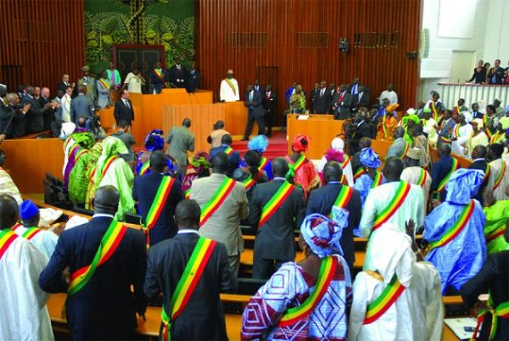 Le Sénégal adopte une loi sur les PPP