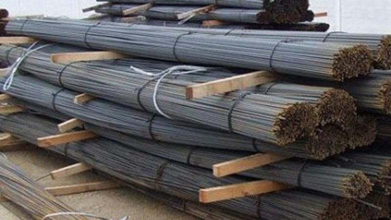 Le Gabon instaure l'interdiction d'importation de fer à béton