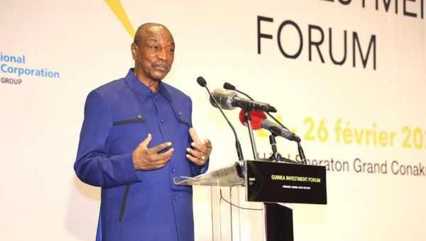 La Guinéeveut transformer son potentiel en une réalité économique, durable et inclusive